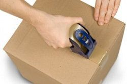 UK Packing Services