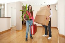 Moving Checklist – What to Do and When
