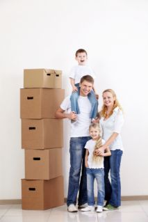 Should you Move Yourself or Hire a Professional LS11 Moving Company?