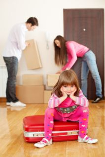Using Packing Services Reduces The Stress Of Moving