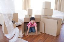 The Benefits of Hiring Storage Space When Moving House Temporarily