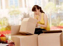 Dismantling Furniture For House Removals