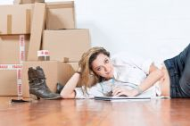 Six Steps Towards a Successful LS1 House Removal