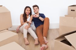 Relax And Let The Moving Company Do The Job For You