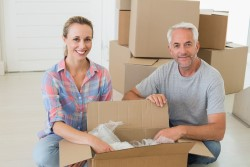 Before Move Advices For Packing Items